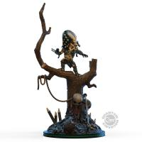 Gallery Image of Predator Q-Fig Max Elite Collectible Figure