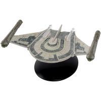 Gallery Image of Romulan Bird-of-Prey Model
