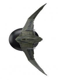 Gallery Image of Romulan Vessel Model