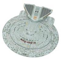Gallery Image of Federation Nebula-Class Model
