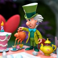 Gallery Image of Tea Time Mad Hatter Action Figure