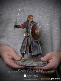 Gallery Image of Boromir 1:10 Scale Statue