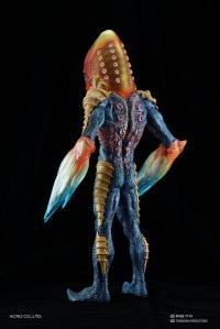 Gallery Image of Alien Metron Statue