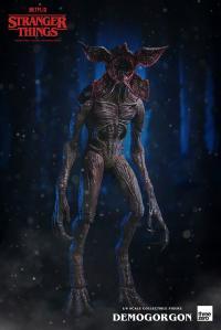 Gallery Image of Demogorgon Sixth Scale Figure