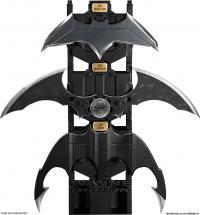 Gallery Image of 1989 Batman Metal Batarang Replica