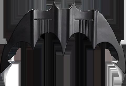 Ikon Design Studio 1989 Batman Metal Batarang Replica