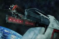 Gallery Image of Archangel Catapult Deck (For 1/144 HGUC) Collectible Figure