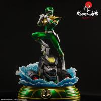 Gallery Image of Green Ranger Statue