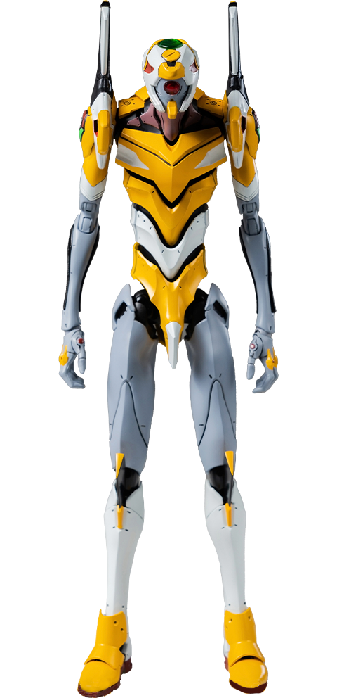 Threezero ROBO-DOU Evangelion Proto Type-00 Collectible Figure