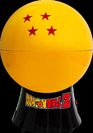Dragon Ball Z Popcorn Maker Kitchenware