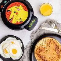 Gallery Image of Pikachu Waffle Maker Kitchenware