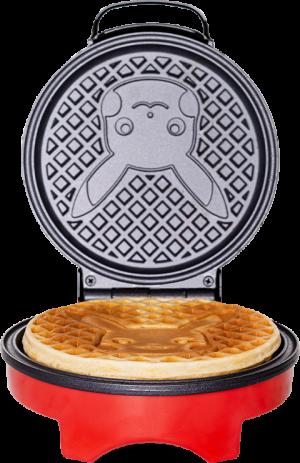 Pikachu Waffle Maker Kitchenware
