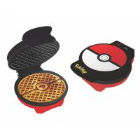 Gallery Image of Pokéball Waffle Maker Kitchenware