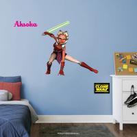 Gallery Image of Ahsoka Tano Decal