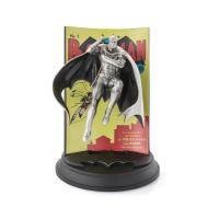 Gallery Image of Batman #1 Limited Edition Figurine Pewter Collectible