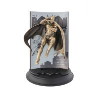 Gallery Image of Batman #1 (Gilt) Figurine Pewter Collectible