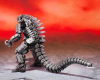 Gallery Image of Mechagodzilla Collectible Figure