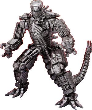 Mechagodzilla Collectible Figure