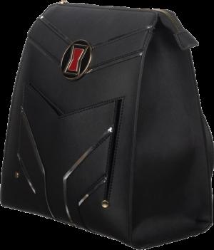 Black Widow Slim Mini Backpack Apparel
