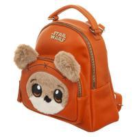 Gallery Image of Ewok Mini Backpack Apparel