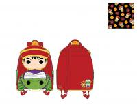 Gallery Image of Gohan Piccolo Mini Backpack Apparel