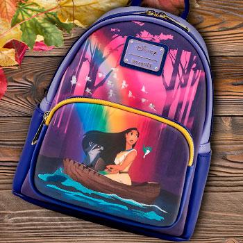 Pocahontas River Bend Mini Backpack Apparel