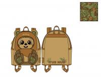 Gallery Image of Wicket Footsie Cosplay Mini Backpack Apparel