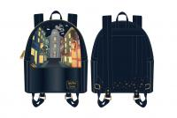 Gallery Image of Diagon Alley Sequin Mini Backpack Apparel