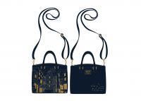 Gallery Image of Diagon Alley Crossbody Bag Apparel