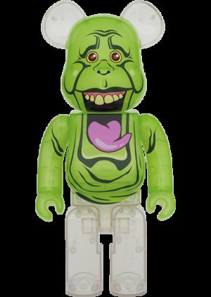 Be@rbrick Slimer (Green Ghost) 1000% Bearbrick