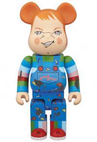 Gallery Image of Be@rbrick Chucky 1000% Bearbrick