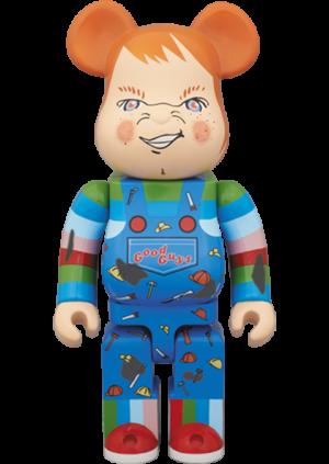 Be@rbrick Chucky 1000% Bearbrick