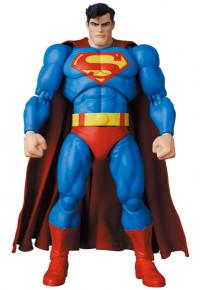 Gallery Image of Superman (The Dark Knight Returns) Collectible Figure