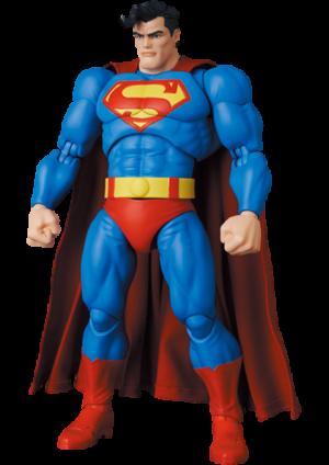 Superman (The Dark Knight Returns) Collectible Figure