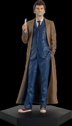 The Tenth Doctor (David Tennant) Figurine