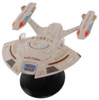 Gallery Image of USS Equinox NCC-72381 (XL) Model