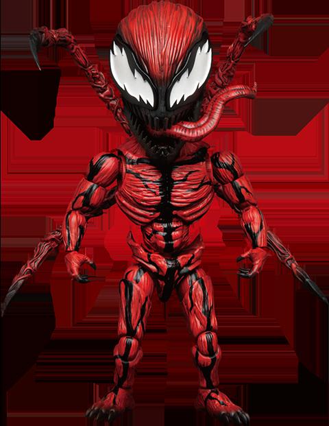 Beast Kingdom Carnage Action Figure