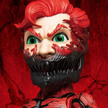 Carnage Action Figure
