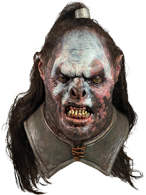 Trick or Treat Studios Lurtz Mask Prop Replica