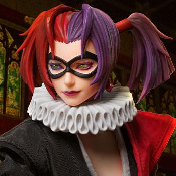 Harley Quinn Sixth Scale Figure