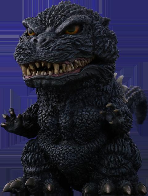 X-Plus Godzilla (1989) Collectible Figure