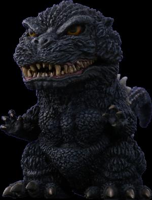 Godzilla (1989) Collectible Figure