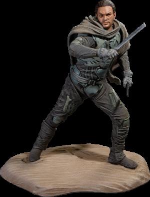 Duncan Idaho Figure