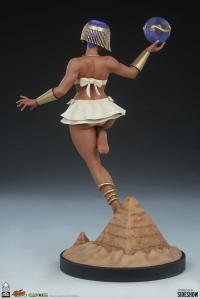 Gallery Image of Menat Statue