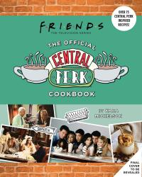 Gallery Image of Friends: The Official Central Perk Cookbook Collectible Set