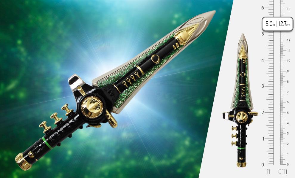 Gallery Feature Image of Dragon Dagger Letter Opener Office Supplies - Click to open image gallery