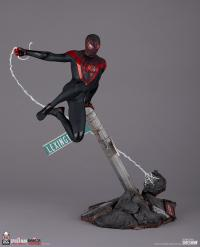 Gallery Image of Spider-Man: Miles Morales Sixth Scale Diorama