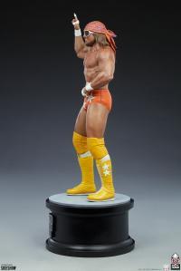 "Gallery Image of ""Macho Man"" Randy Savage Statue"
