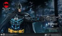 Gallery Image of Modern Batman (Normal Version) Sixth Scale Figure