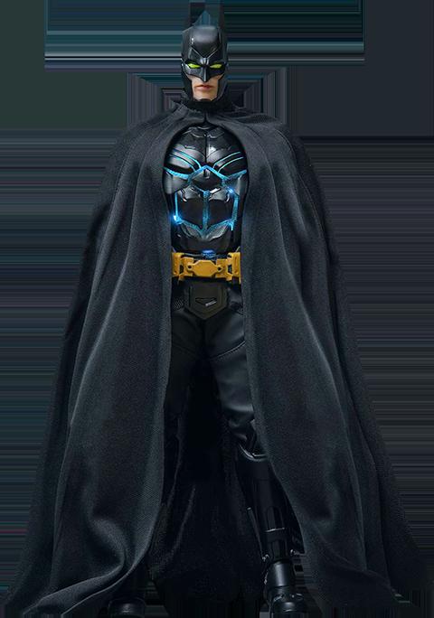 Star Ace Toys Ltd. Modern Batman (Deluxe Version) Sixth Scale Figure